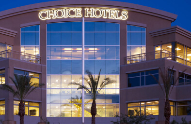New Era for Choice Hotels: Pacious Takes Reins as President, CEO