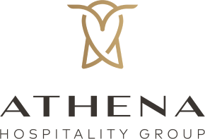 Footer Logo Athena Hospitality